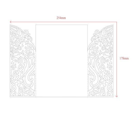 5x7 invitation template. Black Bedroom Furniture Sets. Home Design Ideas
