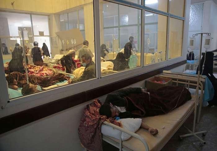#Choléra au Yémen : le Royaume-Uni et les Etats-Unis accusés - Pourquoi Docteur ?: Pourquoi Docteur ? Choléra au Yémen : le Royaume-Uni et…