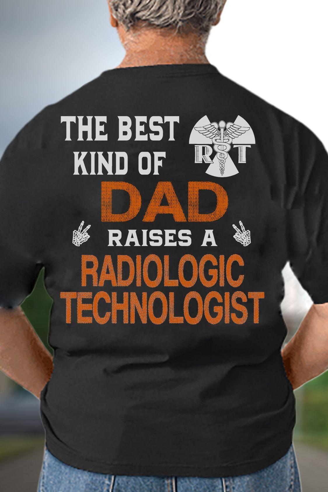 Long Sleeve Shirt Counselor Dad Tee Shirt Design