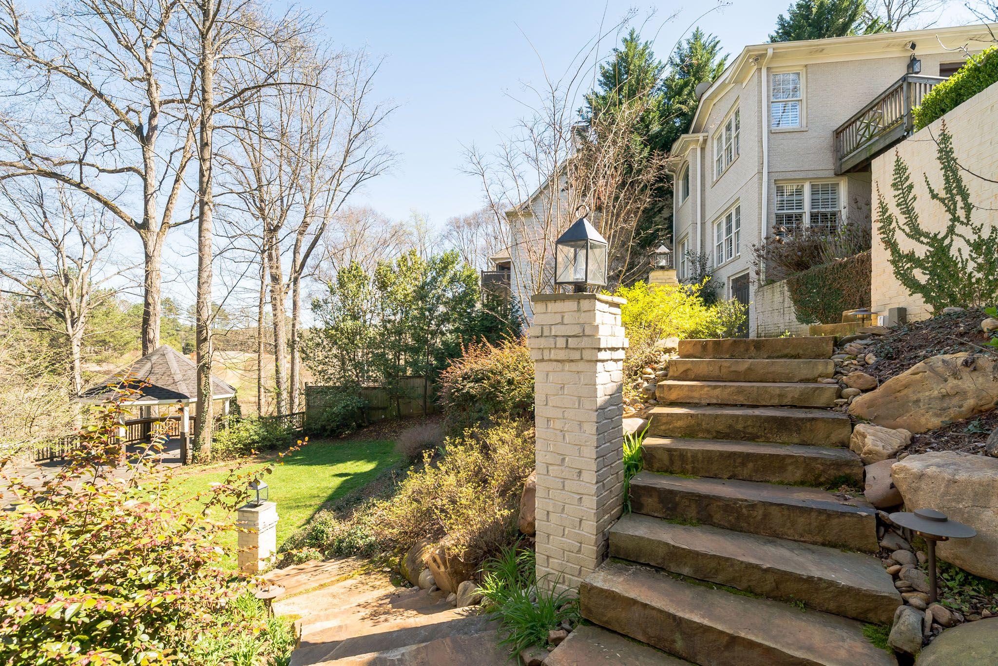 333 Riverside Drive | Beautiful backyards, Outdoor living ... on Riverside Outdoor Living id=90889