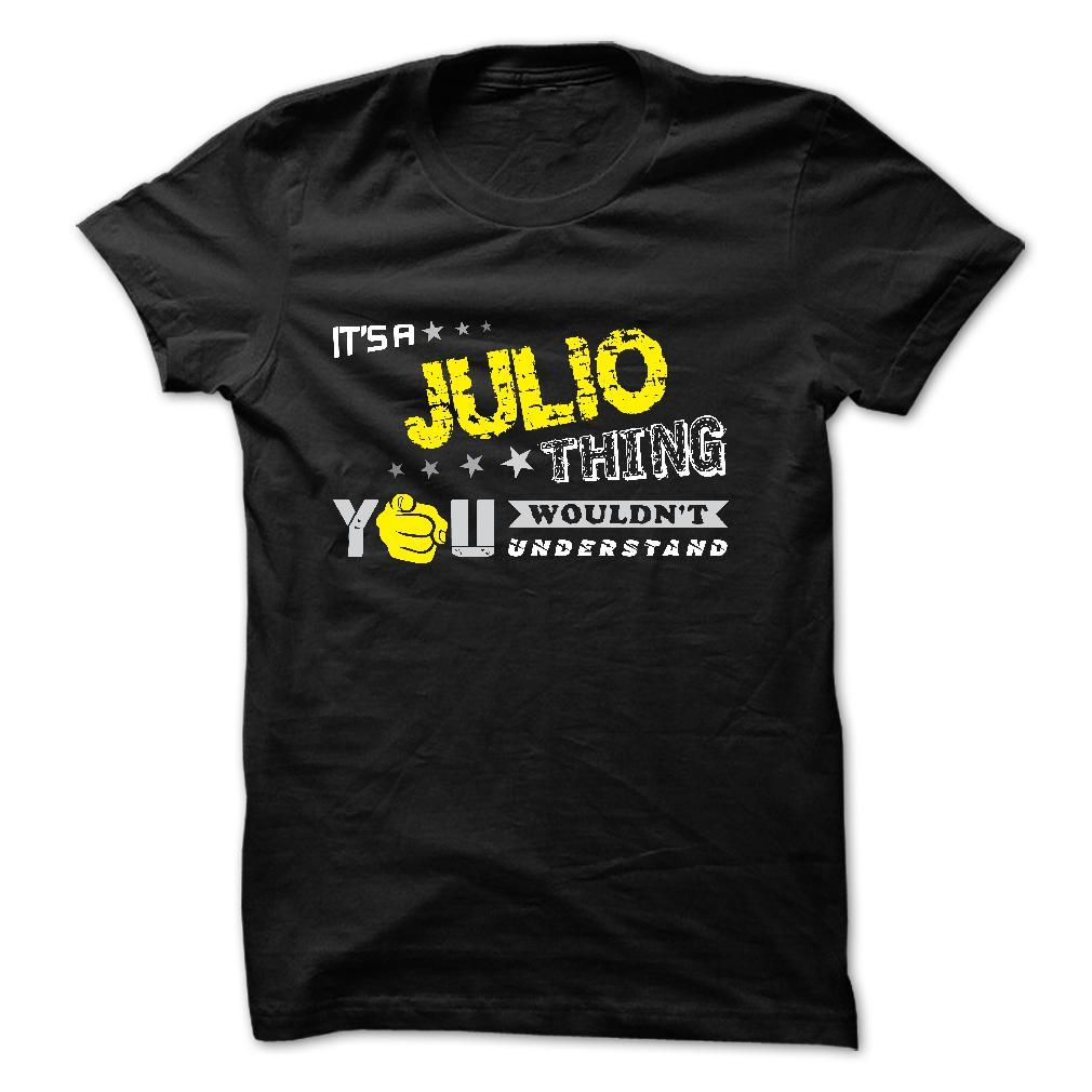 If your ₩ name is JULIO then this is ≧ just for youThis shirt is a MUST HAVE. Choose your color style and Buy it now!JULIO