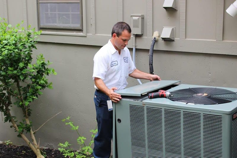 Summers in the Kansas City area can get unbearably warm but with these tips on keeping your air conditioner in it's best shape, you can keep cool!