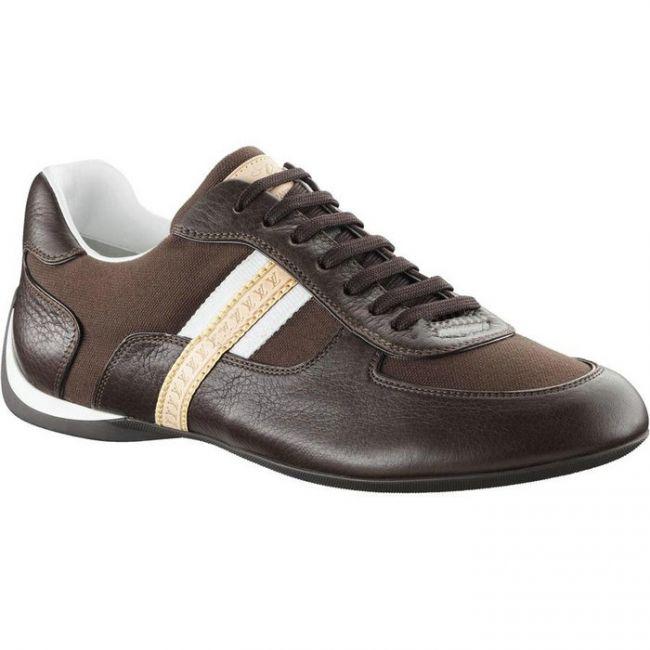 Louis Vuitton Scarpe Brown  LVS1034