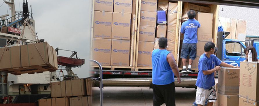 Convenient Lifestyles Moving is your best alternative for