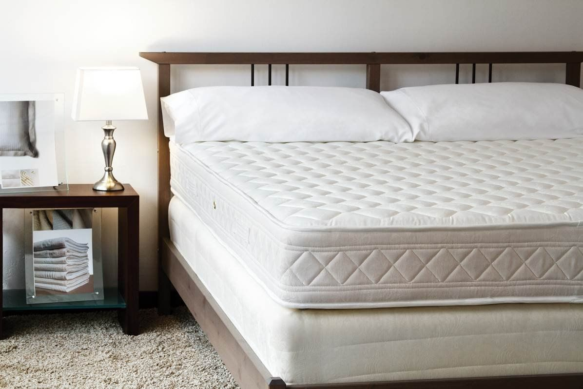 Admiral Luxury Mattress Queen W Box Spring Details Can Be Found By Clicking On The Image This Is An Luxury Mattresses Bedroom Sets Queen Queen Mattress