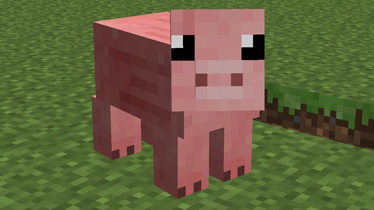 Minecraft Pig Game Google Search Fun For Kids Pinterest - Minecraft spielen kostenlos 1001