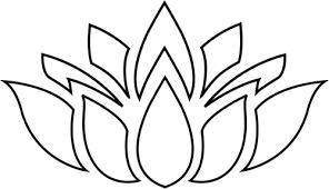 Resultado De Imagen Para Flor De Lotus Simbolo Vane Pinterest
