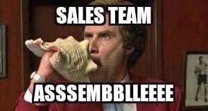 Car Sales Humor On Sales Manager Humor Salesman Humor Sales Meme