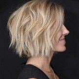 Irresistible Short Edgy Haircuts 2019 With Bangs for Women to Rock   Trendy Hairstyles #shortbobhaircuts2019 #edgybob