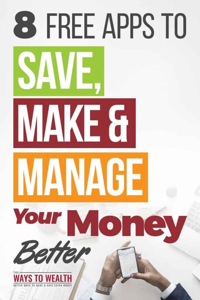 8 Free Apps We Use to Save, Make, and Manage Money (With