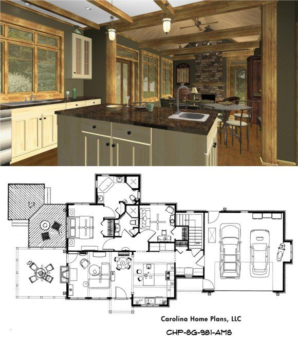 Tiny Home Designs: Easily Choose Small Floor Plans With 3d Images