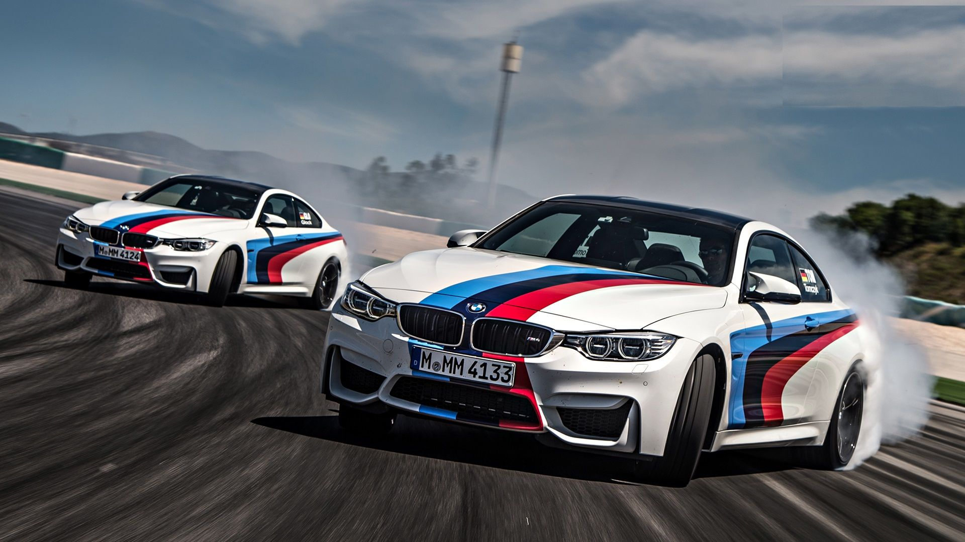 Bmw M4 High Performance Cars For Sale Bmw M Gmbh