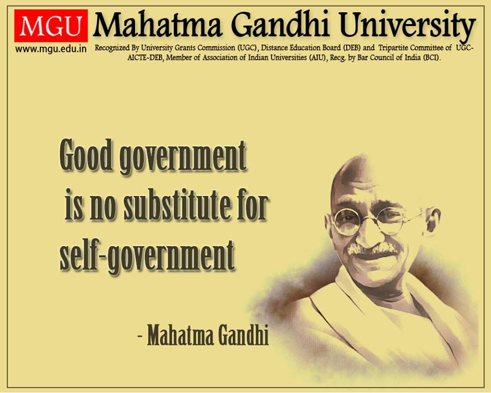 "leadership essay on mahatma gandhi Gandhi, an exemplary leader mahatma gandhi, who is also rightfully honored as the ""father of the nation"" was the key leader in the independence struggle for india the following article explores how the essential qualities of leaderships can be distinctly found in the gandhi."