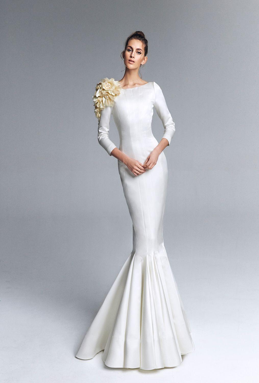 Vestidos de novia baratos vicky martin berrocal