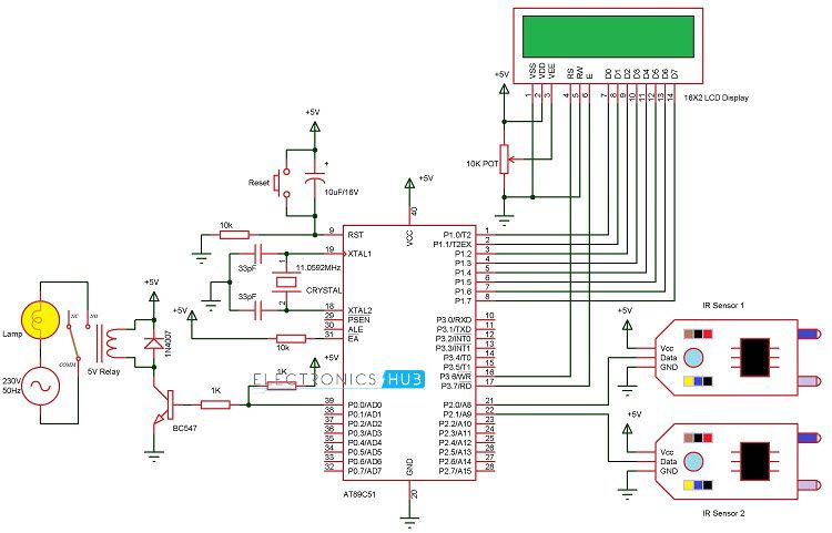 Room Lighting Diagram Data Wiring Diagram Today