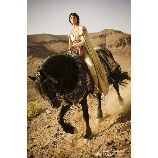 Gemma Arterton Tamina Prince Of Persia The Sands Of Time Photo 11945227 Fanpop Prince Of Persia Prince Of Persia Movie Horses