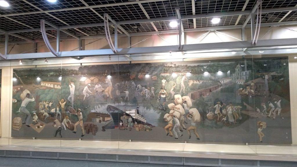 Museu Histórico da Imigração Japonesa, São Paulo Casa de