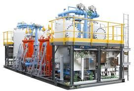 The Delta Biogas Purification System Is Designed To Produce Bio
