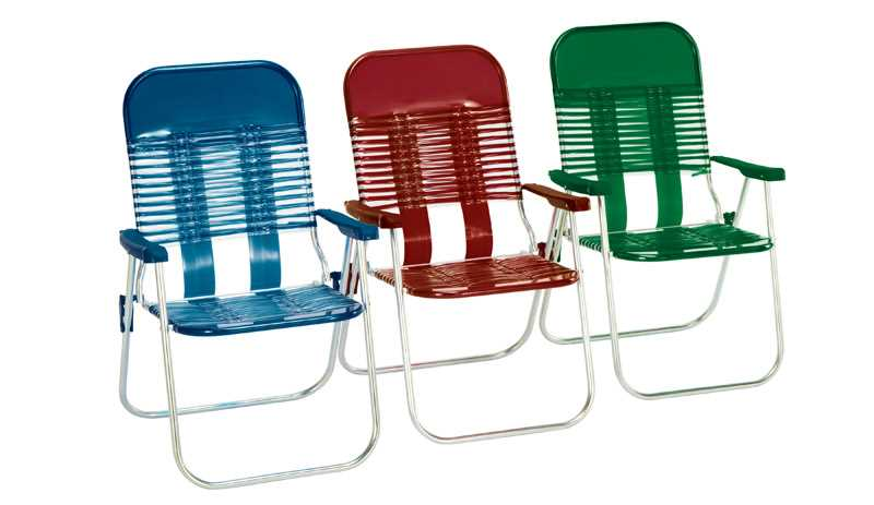 Living Accents Folding Chair Ace Hardware in 2020 Pvc