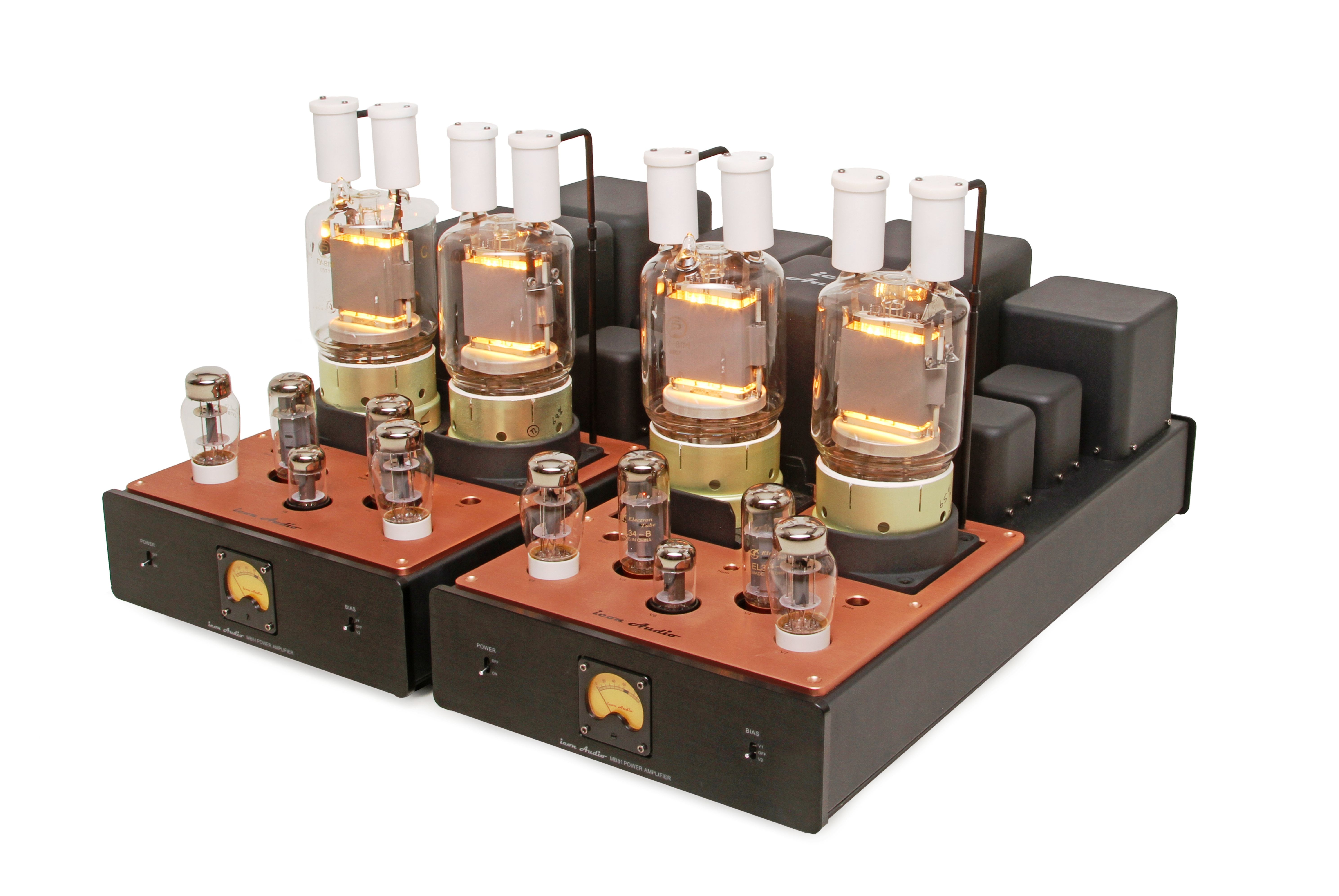 Icon Audio Handmade High End Valve Amplifiers Valve Amplifier Power Amplifiers Audio