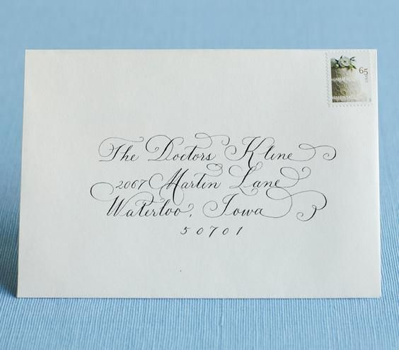 How To Address Wedding Invitations Addressing Wedding Invitations Wedding Invitation Etiquette Wedding Etiquette