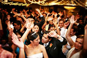 Full Service DJ and Live Band Services for Wedding and Events.DC MD VA