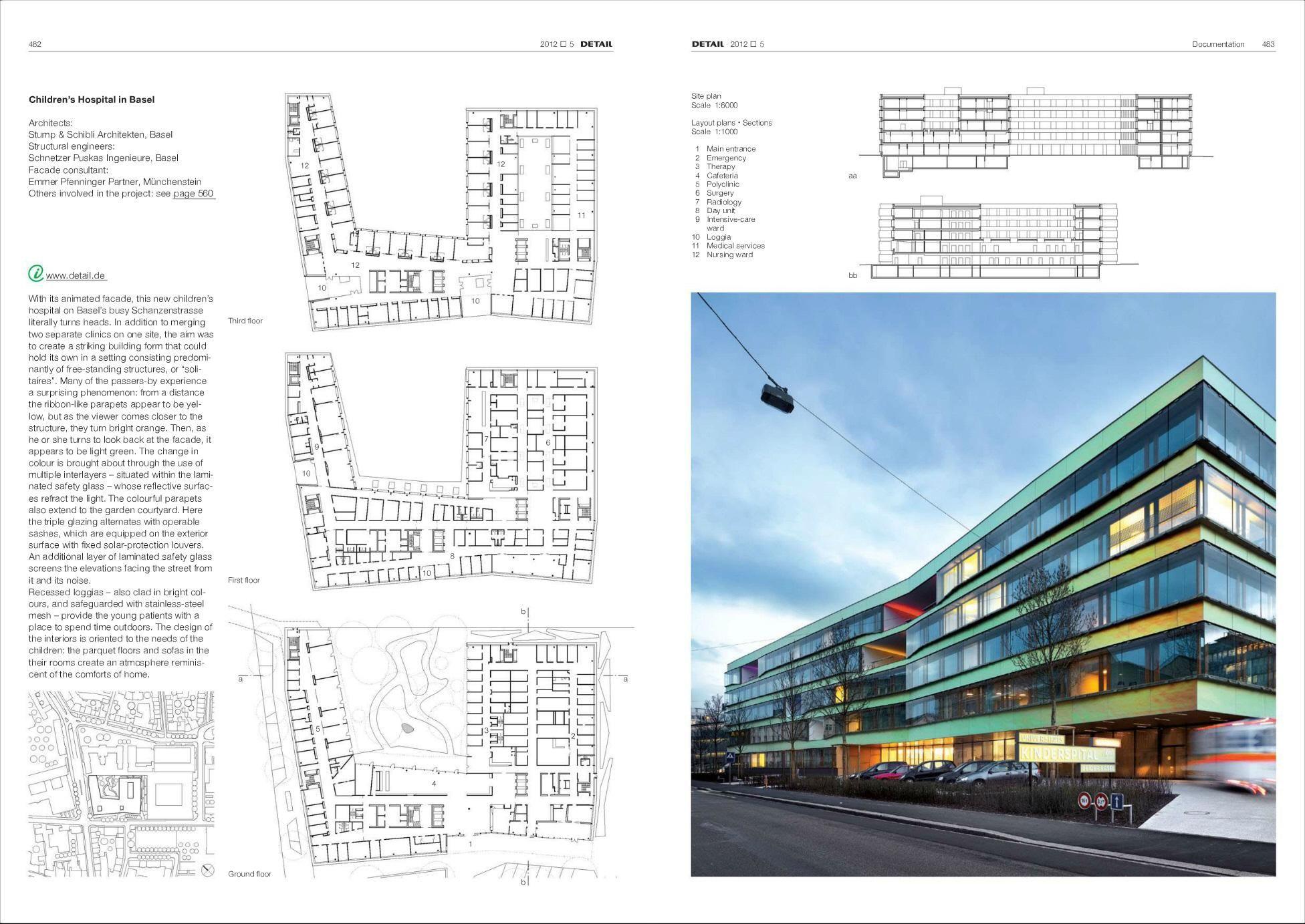 Detail magazine 2012 09 10 482483 Architectural Details