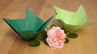 Zhoubi Schale Japanese Origami Envelopeboxbags And