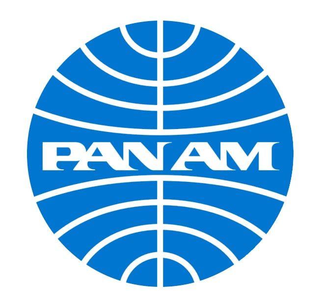 Pan am logo g logos icons pinterest garajes for Logos de garajes