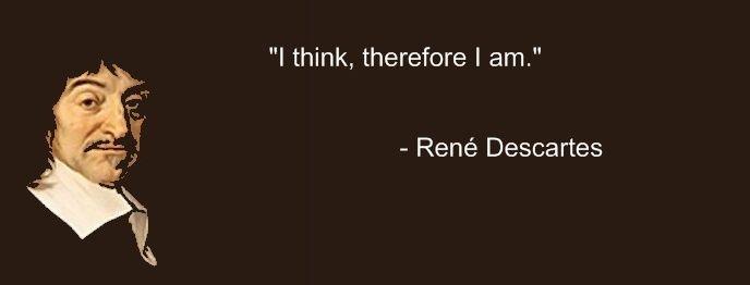 ผลการค้นหารูปภาพสำหรับ rene degard ego sum