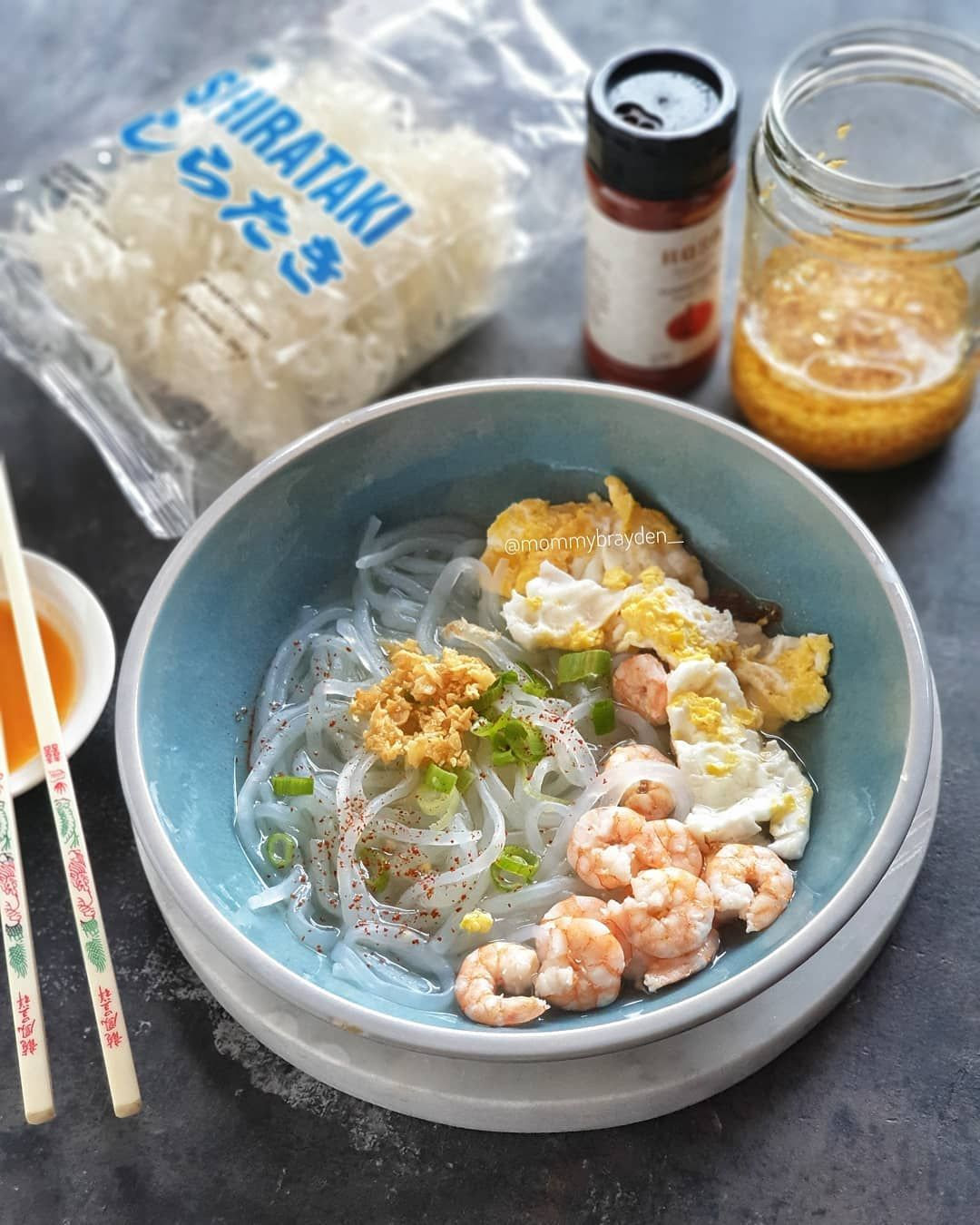 New The 10 Best Recipes With Pictures Shirataki Noodle Soup Resepmommybee Pertamax Nih Cobain Mie Shirataki Yg Ktnya Zero Calories Makanan Resep Mie