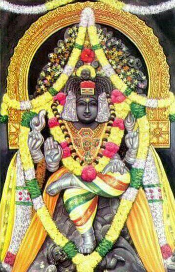 Guru Bhagavan Dakshinamurthy Abathsahayeswarar Temple