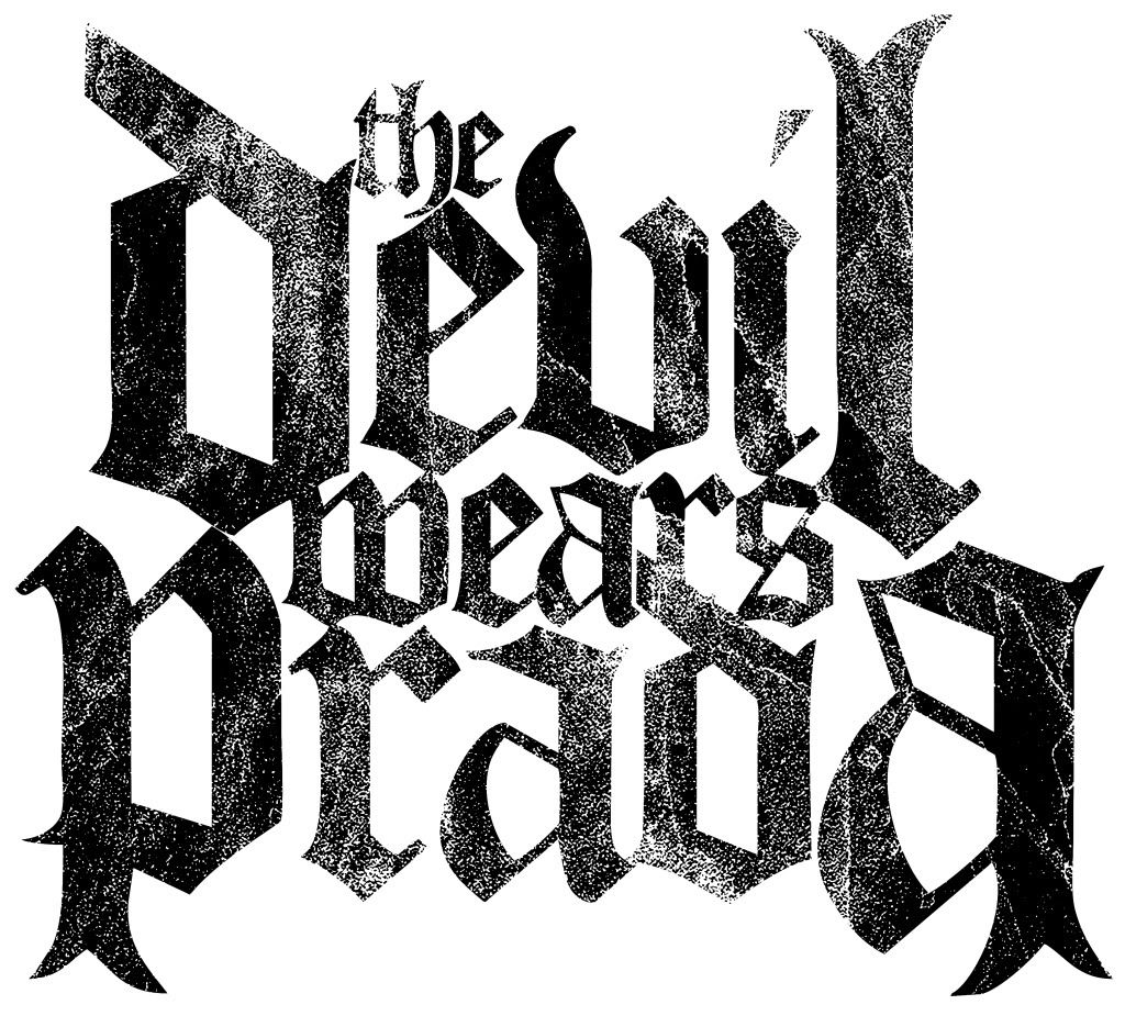 the devil wears prada logo inspiration christian band logos rh id pinterest com Deep Purple Band Logo Band Extreme Album
