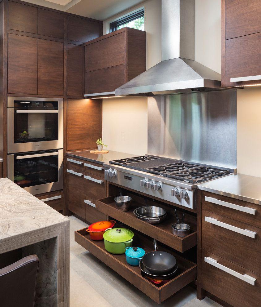 Modern Organic Home In Lake Calhoun, Minneapolis   Architecture ...