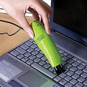 Nano USB Keyboard Vacuum