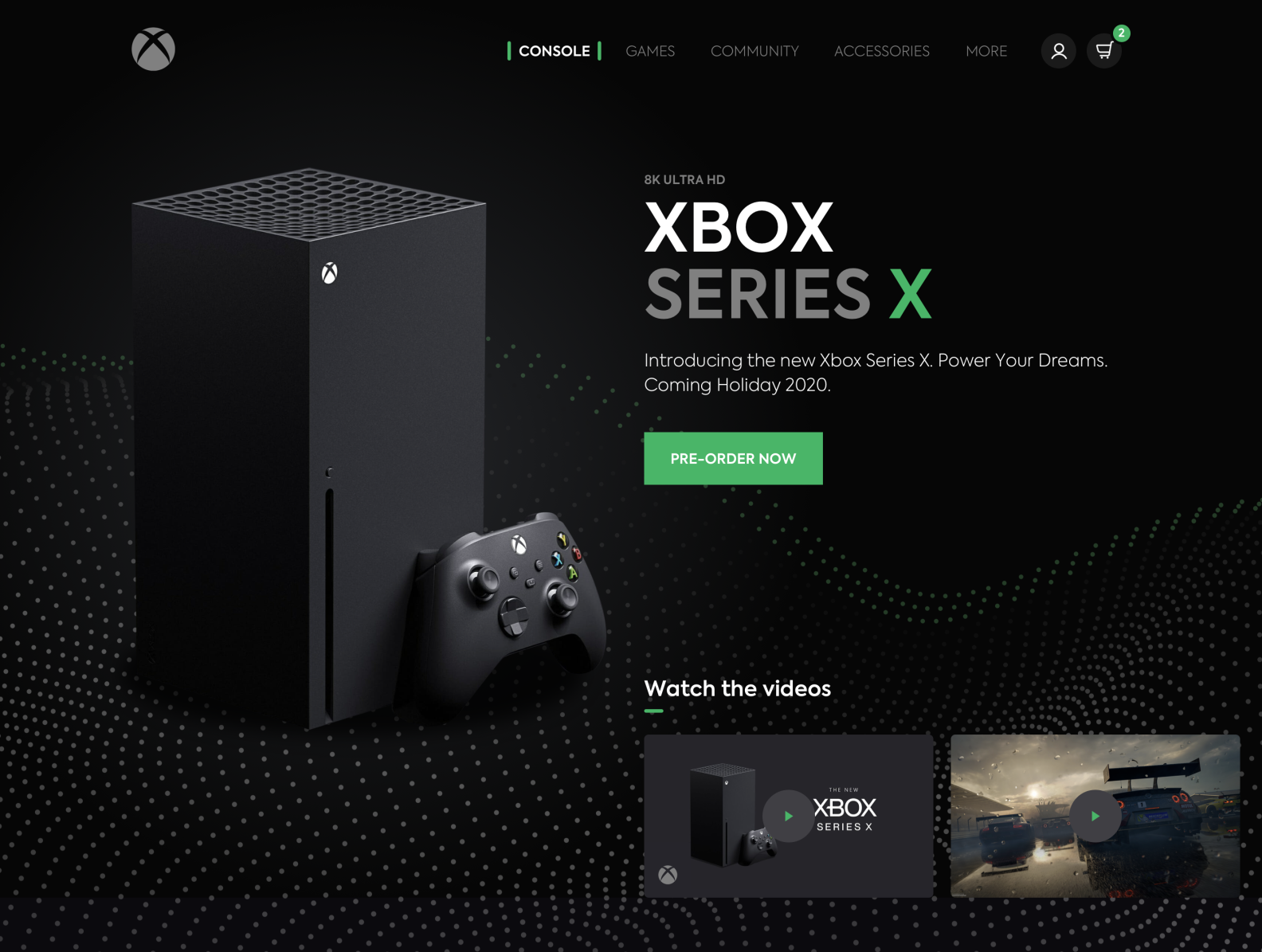 Xbox Series X In 2020 Xbox Black Friday Stores Black Xbox