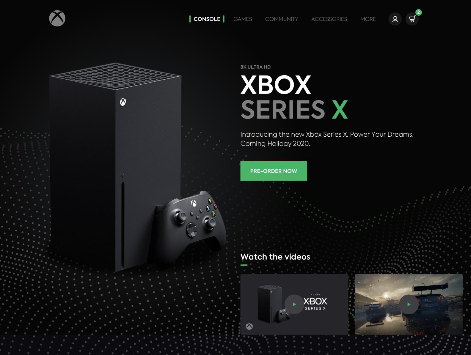 Xbox Series X In 2020 Xbox Black Xbox Black Friday Stores