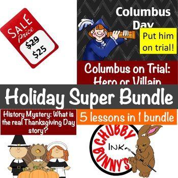 Photo of School Holidays Bundle
