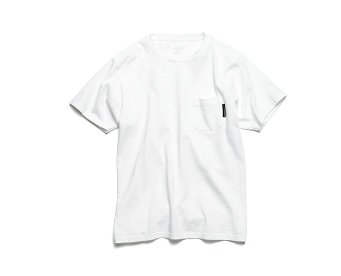 uniform experiment | PRODUCT | POCKET TEE