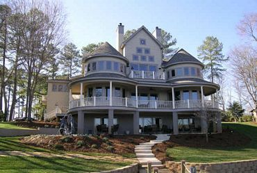 Lake Norman N C House Beach