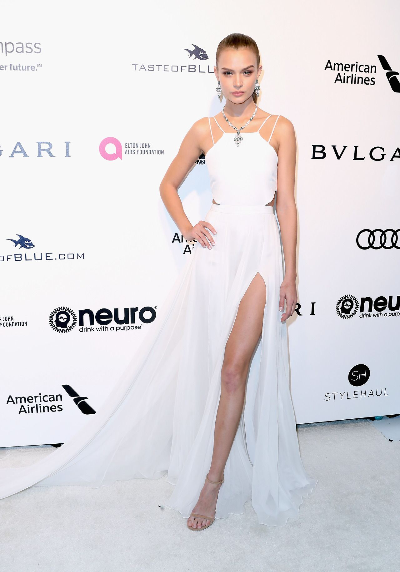 Josephine skriver attends the th annual ejafus academy awards