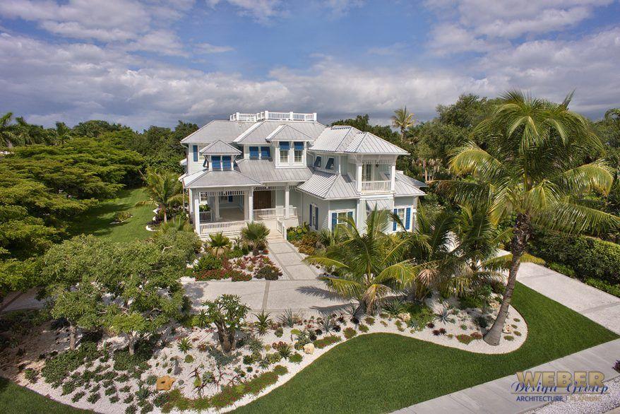 Beach House Plan 2 Story Coastal Home Floor Plan With Cabana Coastal Style Decorating Beach House Plan Beach House Decor