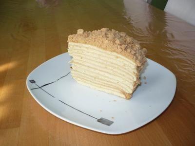 Napoleon Kuchen Rezept Backen Pinterest Kuchen Torte Und