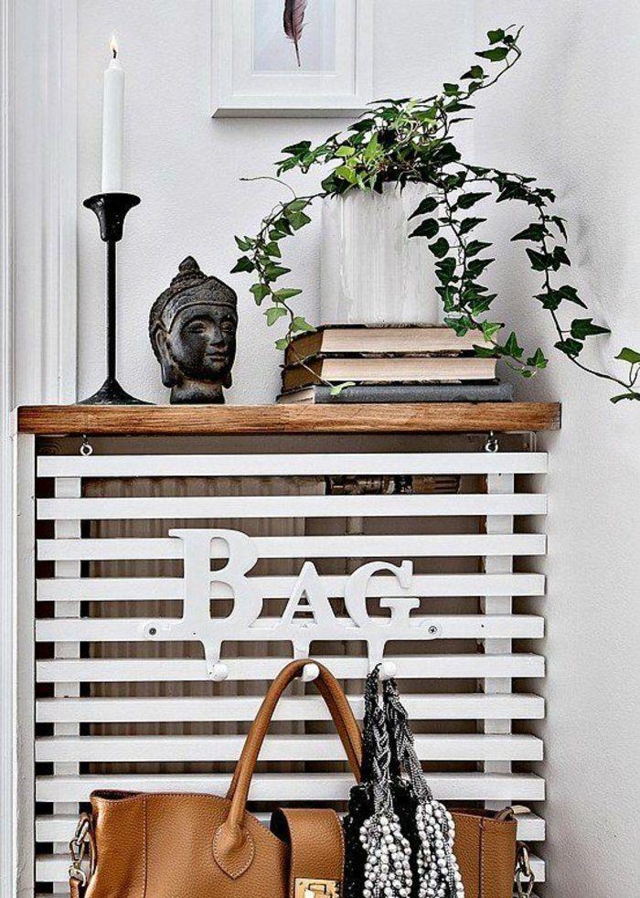 heizkörperverkleidung wohnzimmer flurgestaltung garderobe - wohnzimmer ideen buddha