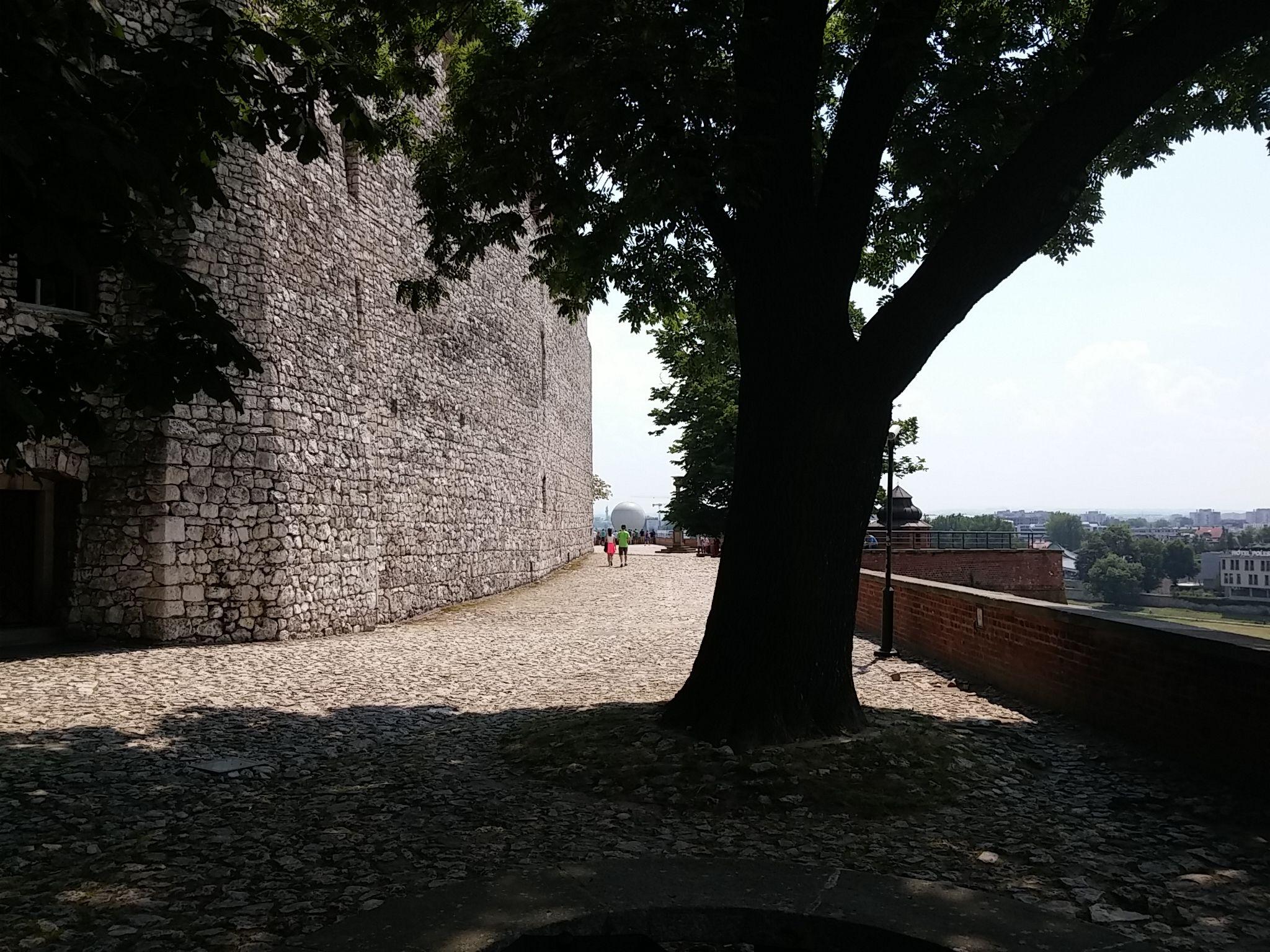 Krakaw Castle