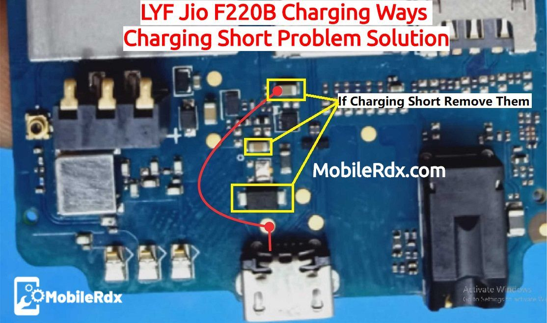China Mobile Charging Solution Diagram