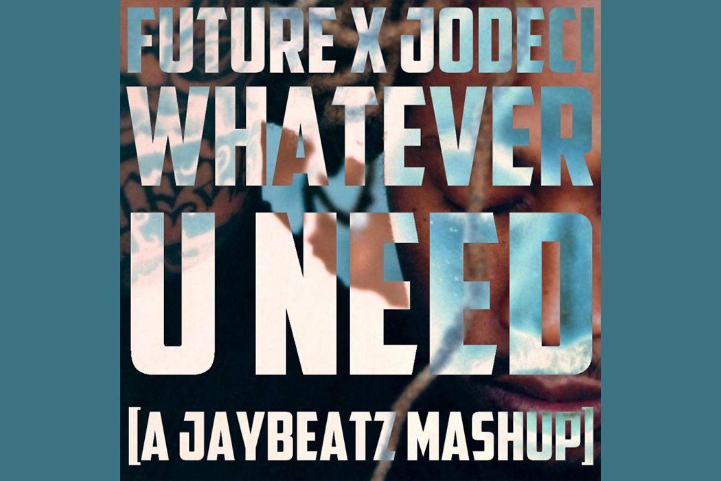 #B2HH @jayy1da Have You Heard Future X Jodeci - Whatever U Need #Mashup #HVLM http://bound2hiphop.com/singles/future-x-jodeci-whatever-u-need/