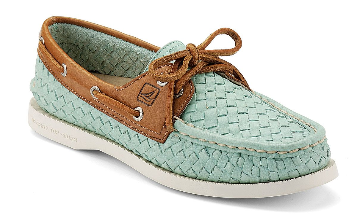 Sperry Top Sider Women S Authentic Original 2 Eye Boat