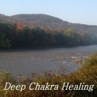 deep chakra healing meditation