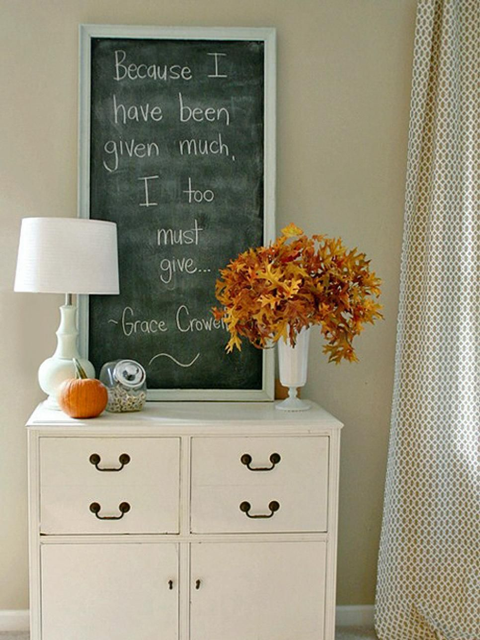 Fall Decor Online